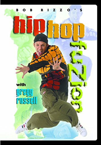 bob-rizzos-hip-hop-dance-fuzion-with-gregg-russell-dvd-2003-gregg-russell-japan-import