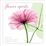 Flower Spirits 2015 Mini Calendar