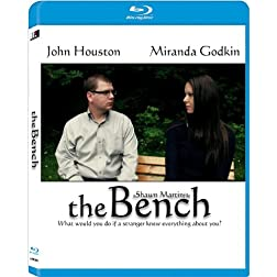 The Bench [Blu-ray]