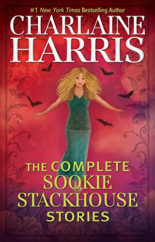 Book Cover: The Complete Sookie Stackhouse Stories