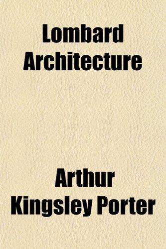 Lombard Architecture
