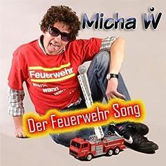 Der Feuerwehr Song (Radio Mix)