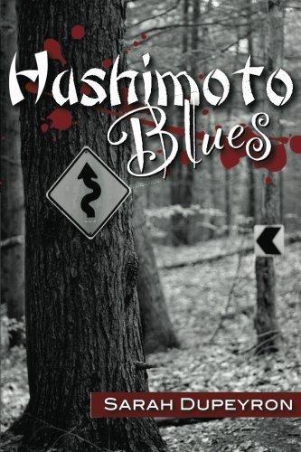 Book: Hashimoto Blues by Sarah Dupeyron
