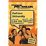 DePauw University 2012