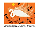 Charles Harpers Birds and Words