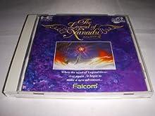 PCエンジン CD-ROM² 風の伝説ザナドゥ2
