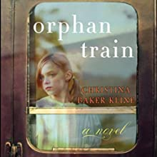 Orphan Train: A Novel (       UNABRIDGED) by Christina Baker Kline Narrated by Jessica Almasy, Suzanne Toren