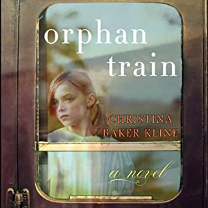 Orphan Train: A Novel | [Christina Baker Kline]