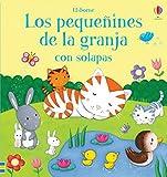 img - for PEQUE INES DE LA GRANJA book / textbook / text book
