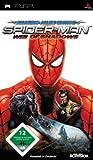echange, troc Spider-Man: Web of Shadows [import allemand]