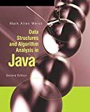 img - for Data Structures and Algorithm Analysis in Java (2nd Edition) book / textbook / text book
