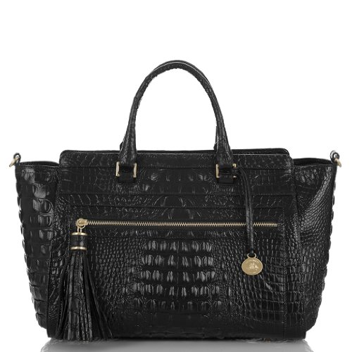 Anna Satchel<br>Melbourne Black
