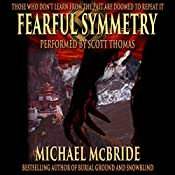 Fearful Symmetry: A Thriller | [Michael McBride]