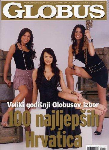 Globus - Zagreb