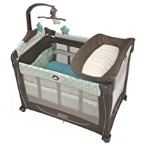 Graco Pack 'N Play Element with Stages, Oasis