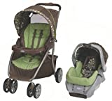 Graco Dynamo Lite Travel System, Shout