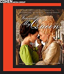 Farewell My Queen [Blu-ray]