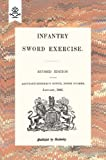 Adjutant-General's Office Horse Guards Infantry Sword Exercise. 1845 (Military)