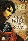 Wie ein Falke im Sturm: Historischer Roman TOP KAUF