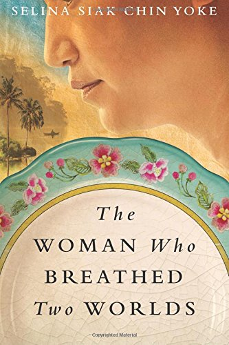 The Woman Who Breathed Two Worlds (The Malayan Series) cover
