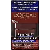 L'Oreal Paris Revitalift Triple Power Night Mask, 1.7 Ounce
