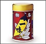 八幡屋磯五郎の一味唐辛子(缶 14グラム)