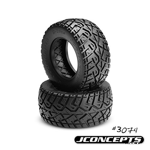 G-Locs, Yellow : SCT 3.0 x 2.2 Wheel by J Concepts (G Locs compare prices)