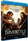 Image de Les Immortels [Blu-ray 3D]