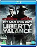 Man Who Shot Liberty Valance [Blu-ray]