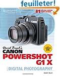David Busch's Canon Powershot G1 X Gu...