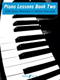 img - for Piano Lessons, Bk 2 (The Waterman / Harewood Piano) book / textbook / text book