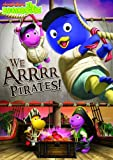 Backyardigans: We Arrrr Pirates [DVD] [Import]