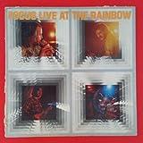 FOCUS LIve At The Rainbow LP Vinyl VG Cover VG 1973 SAS 7408