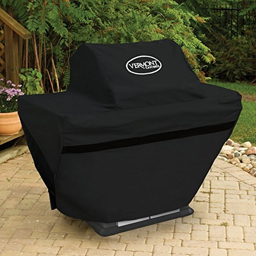 Vermont Castings 5-Burner Grill Cover (Vermont Casting Covers compare prices)