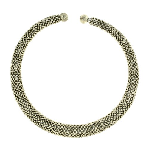 Indian Choker Necklace Handmade Costume Jewelry Fashion