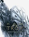 Troy - Premium Collection Steelbook (Blu-ray + UV Copy) [2012] [Region Free]