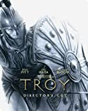Troy - Premium Collection Steelbook (Blu-ray + UV Copy) [2012] [Region Free]