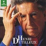 echange, troc  - Henri Dutilleux : Oeuvres variés