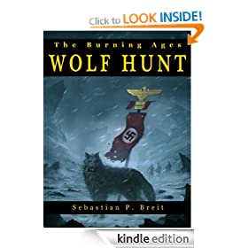 Wolf Hunt (The Burning Ages)
