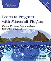 Learn to Program with Minecraft Plugins, 2nd Edition Front Cover
