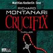Crucifix | Richard Montanari
