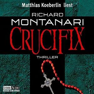 Crucifix Audiobook