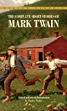 The Complete Short Stories of Mark Twain (0808522760) by Twain, Mark