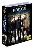 FRINGE/フリンジ〈フォース・シーズン〉 セット2 [DVD]