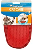 Four Paws Magic Coat Love Glove Cat Grooming Mitt, Colors Vary