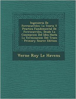 Trazo - Prima (Spanish Edition): Verne Roy Le Havens: 9781287515456