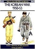 The Korean War 1950-53 (Men-at-Arms)