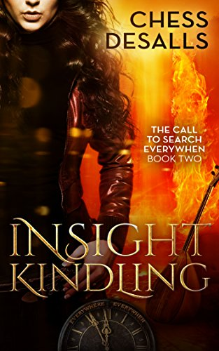 Insight Kindling cover