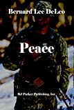 img - for Peace - A Navy SEALS Novel book / textbook / text book