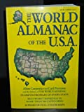img - for The World Almanac of the U.S.A. book / textbook / text book